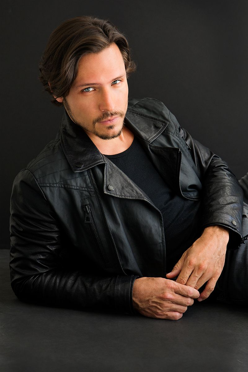 Nick Wechsler Most Magazine