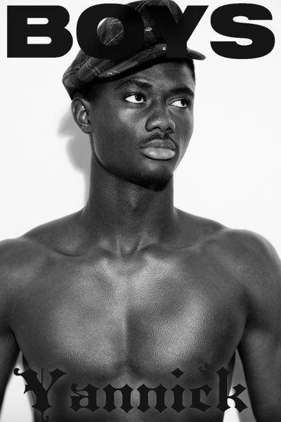 Model Photographer New York City
