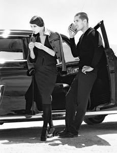 Ivana Milicevic - Model Photographer New York City