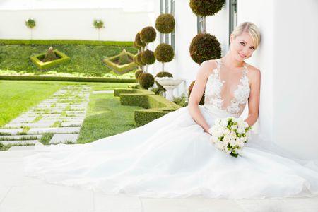 Calabasas Bride - Bat Mitzvah Photographer Los Angeles