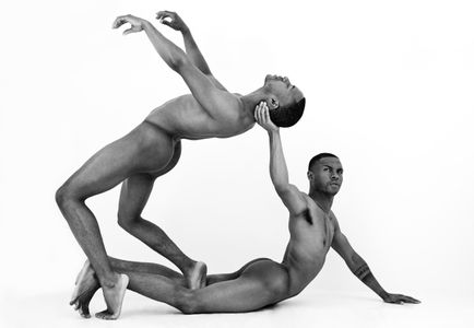 Model Twins - Los Angeles Fine Art Photographer