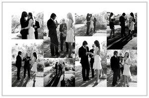 Palm Springs Wedding - Event Photographer Los Angeles