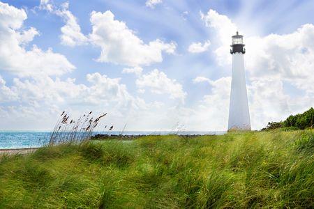 Lighthouse in South Carolina - Travel Photography New York