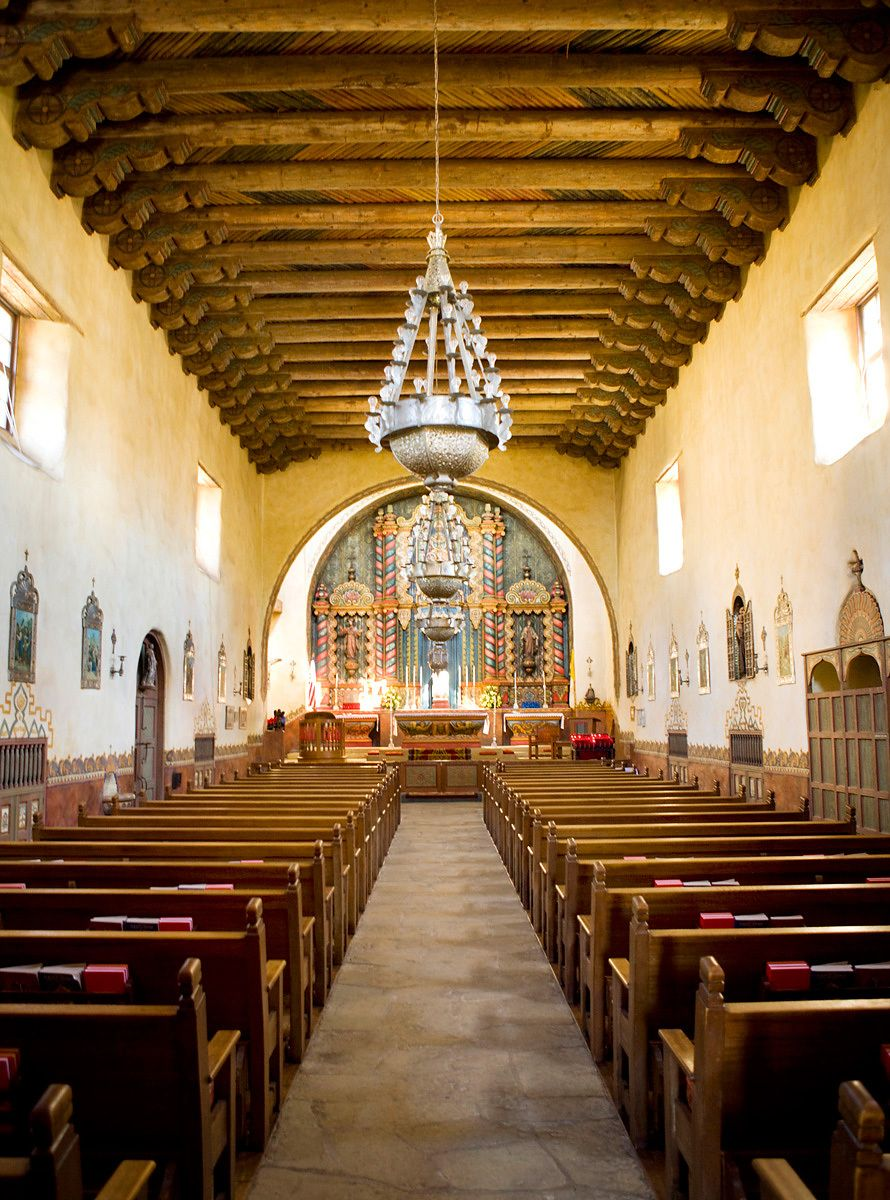 Santa Barbara Old Catholic Church