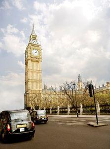 Big Ben in London - Travel Photographer New York