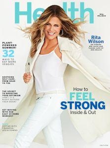 HEALTH MAGAZINE - RITA WILSON COVER.jpg
