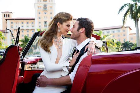 Huntington Library Wedding - Wedding Photographer In NYC