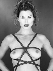 Bondage - Los Angeles Fine Art Photographer