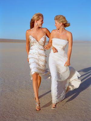 El Mirage Bride - Event Photographer Los Angeles