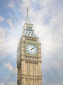 Big Ben in London - Travel Photography New York