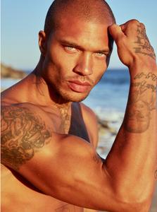 Jeremy  - Model Photographer New York City