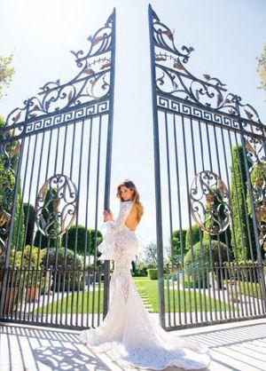 Beverly Hills Bride - Bar Mitzvah Photographer Los Angeles