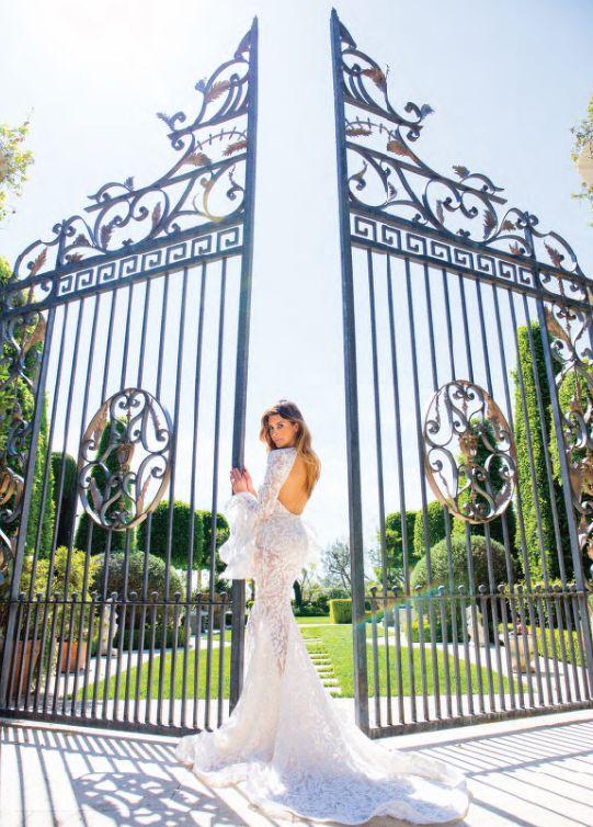 Beverly Hills Bride