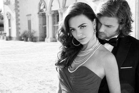 Florida Wedding Couple - Engagement Photographer Los Angeles