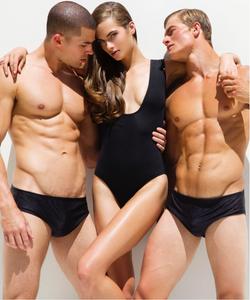 Rayne Ivanushka - Los Angeles Fashion Photographer