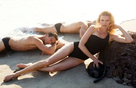 Rachel Roberts - Los Angeles Fashion Photographer