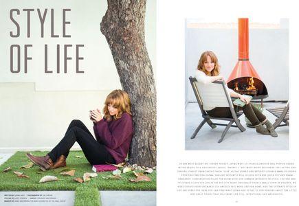Jayma Mays - Celebrity Photographer Los Angeles
