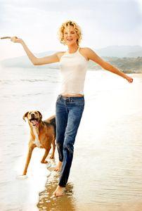 LA Celebrity Photographer Charlize Theron