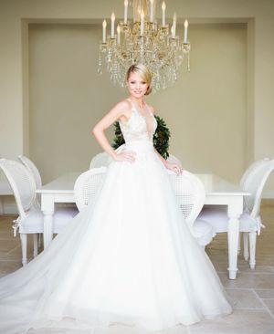 Calabasas Bride - Event Photographer Los Angeles
