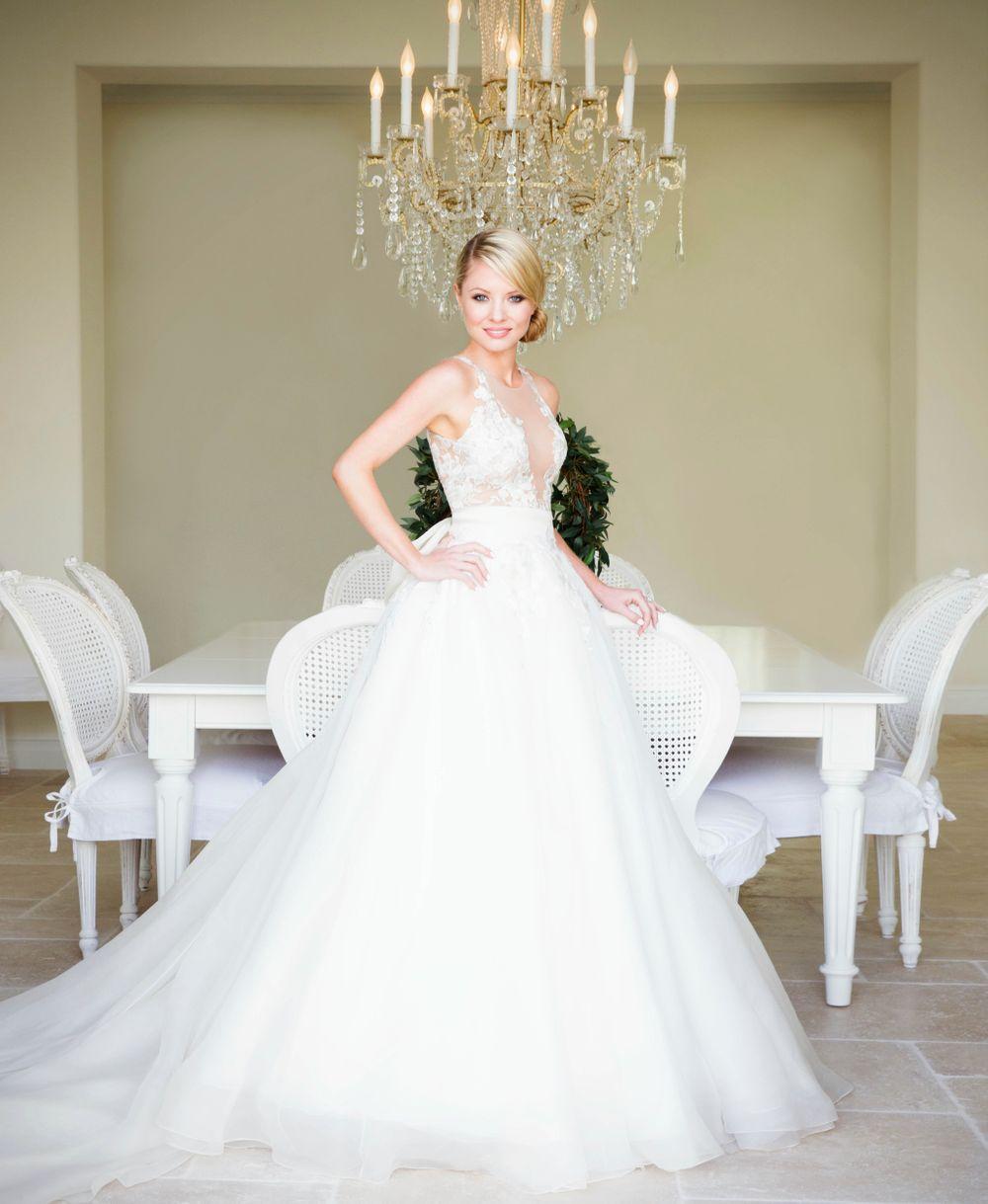 Calabasas Bride CV Lux Magazine