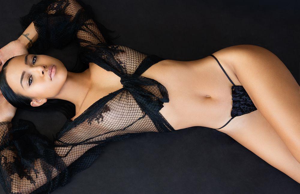 Modeliste Magazine Karrueche