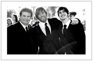 Palm Springs Wedding - Wedding Photographer In NYC