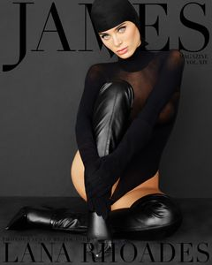 LANA RHOADES - JAMES MAGAZINE COVER.jpg