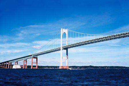 Bridge over Bay - Travel Photographer New York