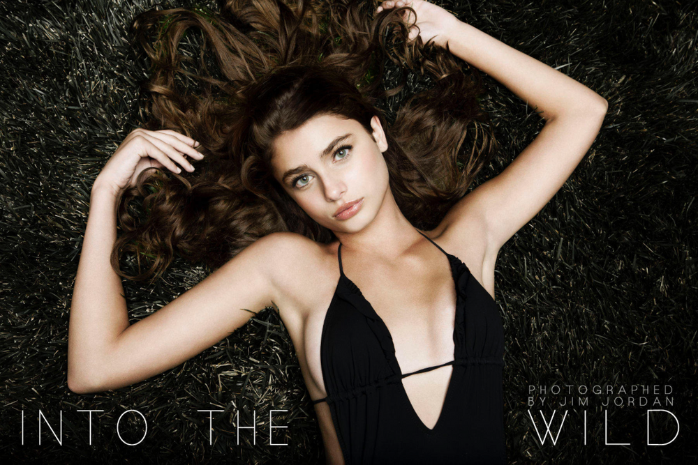 Taylor Hill Into the Wild
