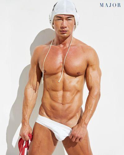 Christopher Wang - Major Magazine