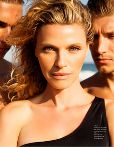 Rachel Roberts 90265 Malibu Magazine