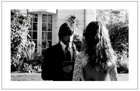 Palm Springs Wedding - Engagement Photographer Los Angeles