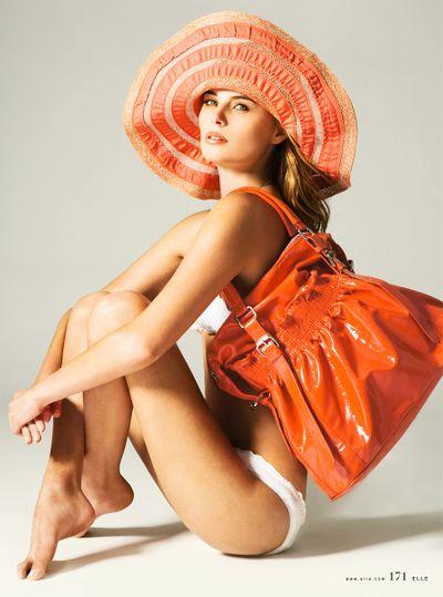 Elle Magazine - Lifestyle Photographer New York City