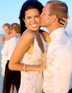 El Mirage Couple Wedding Photography In NYC