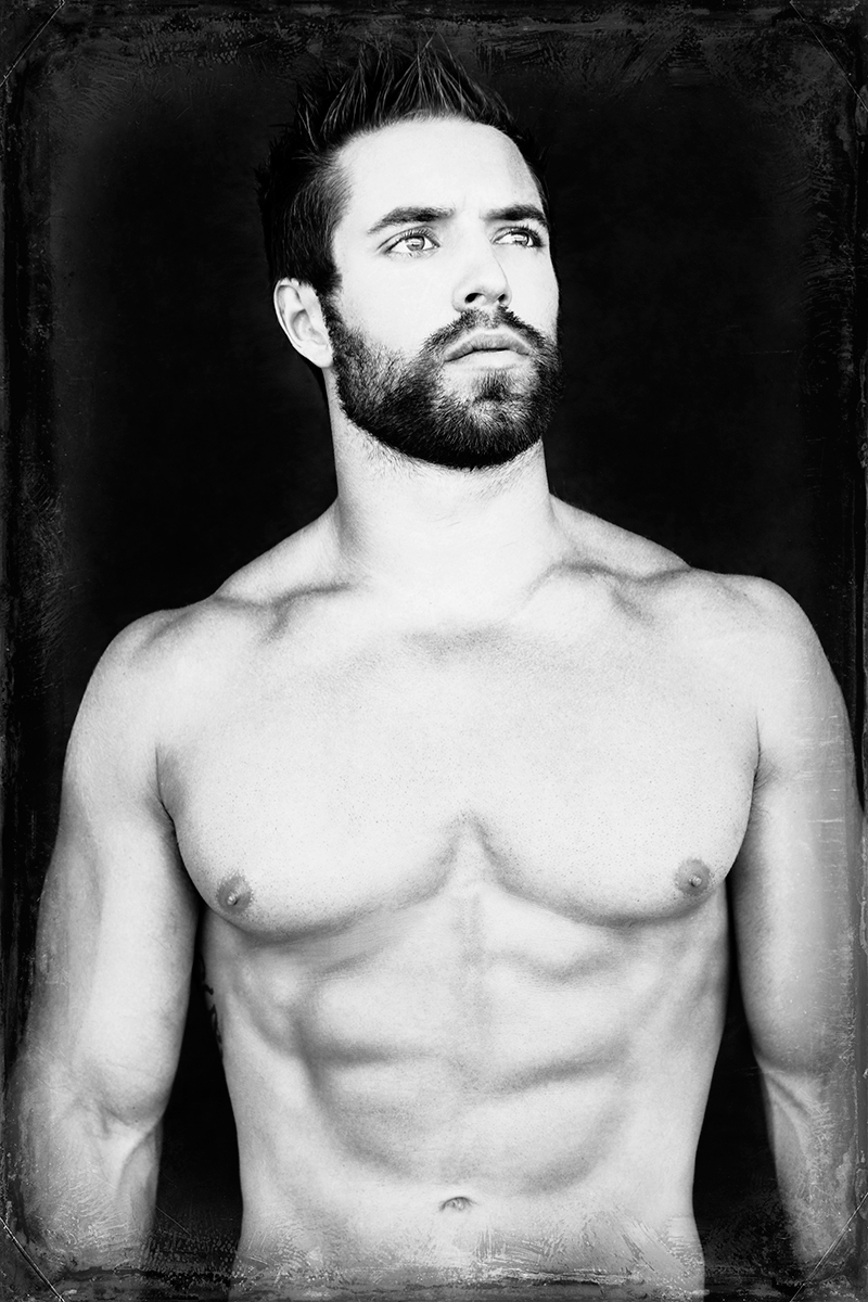CROSSFIT ATHLETE RICH FRONING