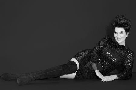 Kris Jenner - LA Celebrity Photographer