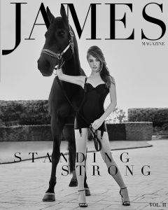 JAMES MAGAZINE - ERIKA LUTER - MARCH 2020 - VOL. II - BLACK.jpeg