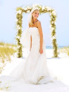 Florida Bride Wedding - Event Photographer Los Angeles