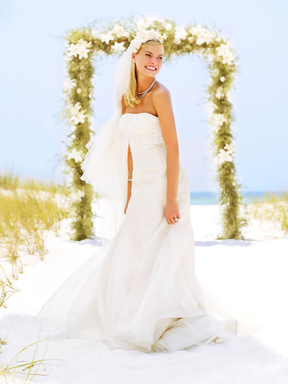 Florida Bride Wedding