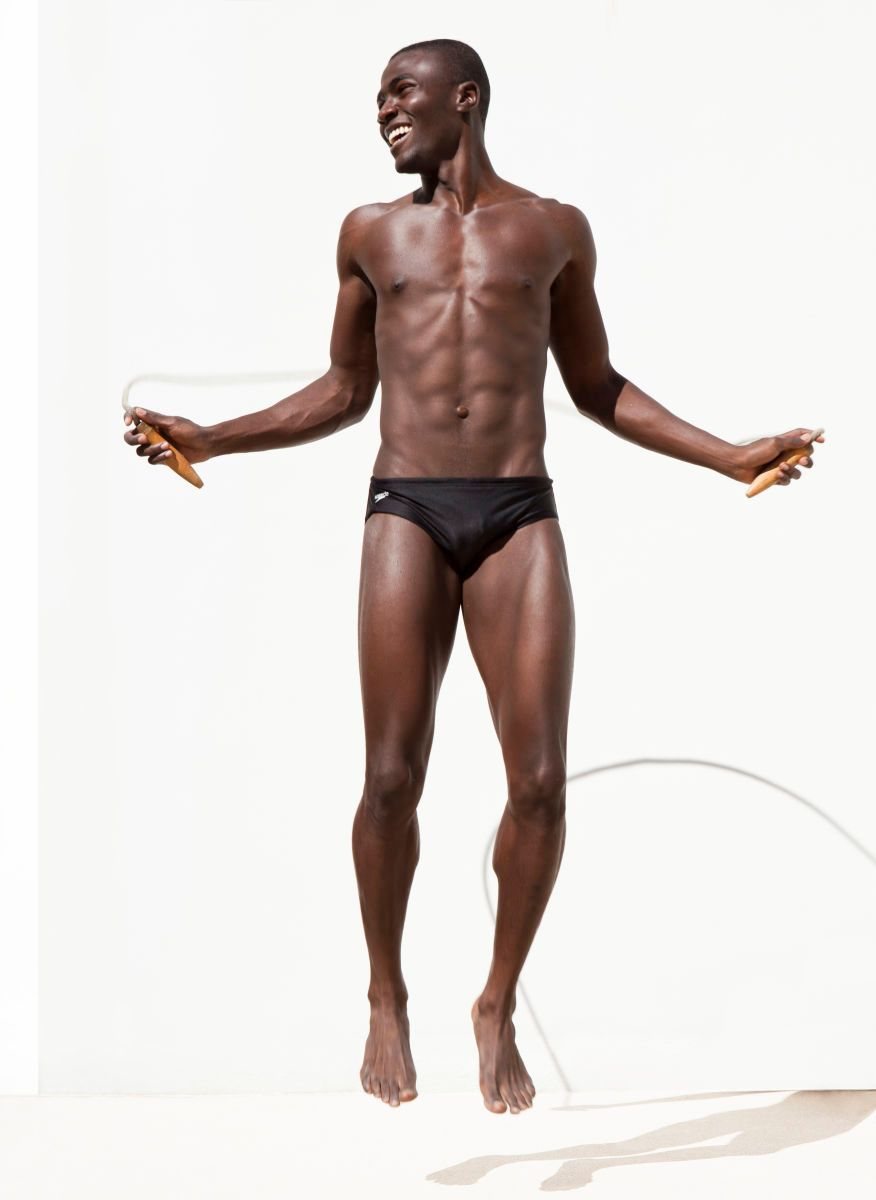Remi Alade Chester Jumprope