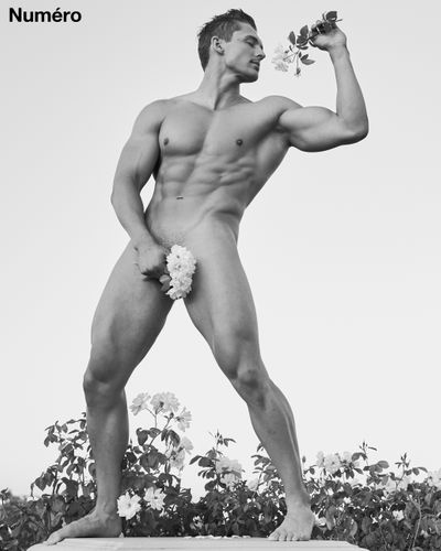 Nick Topel - Model Photographer New York