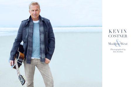 Kevin Costner 90265 Malibu Magazine