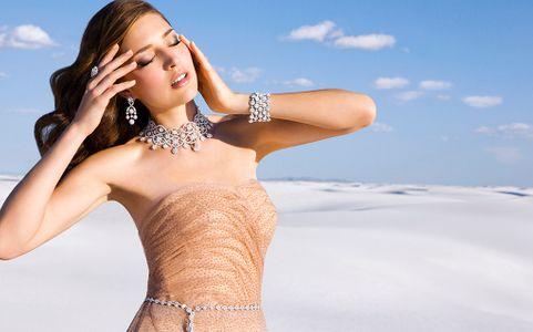 White Sands Bride - Engagement Photographer Los Angeles