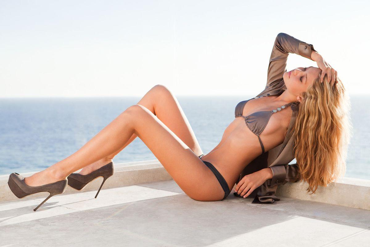 Gigi Hadid - Model Photographer New York City