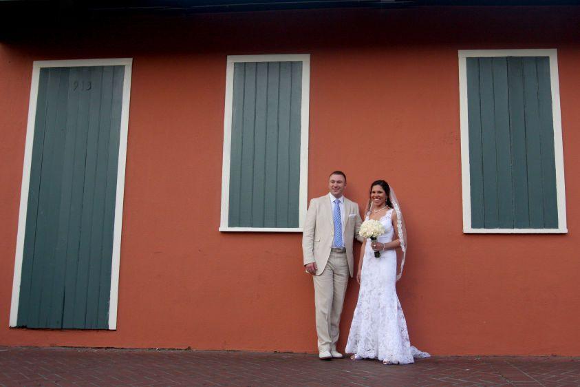 Tifani & Brian's Wedding Mar 19, 2011