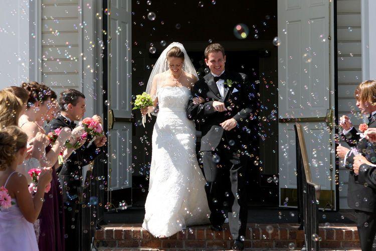 Katie Benjamin, married September 5, 2009