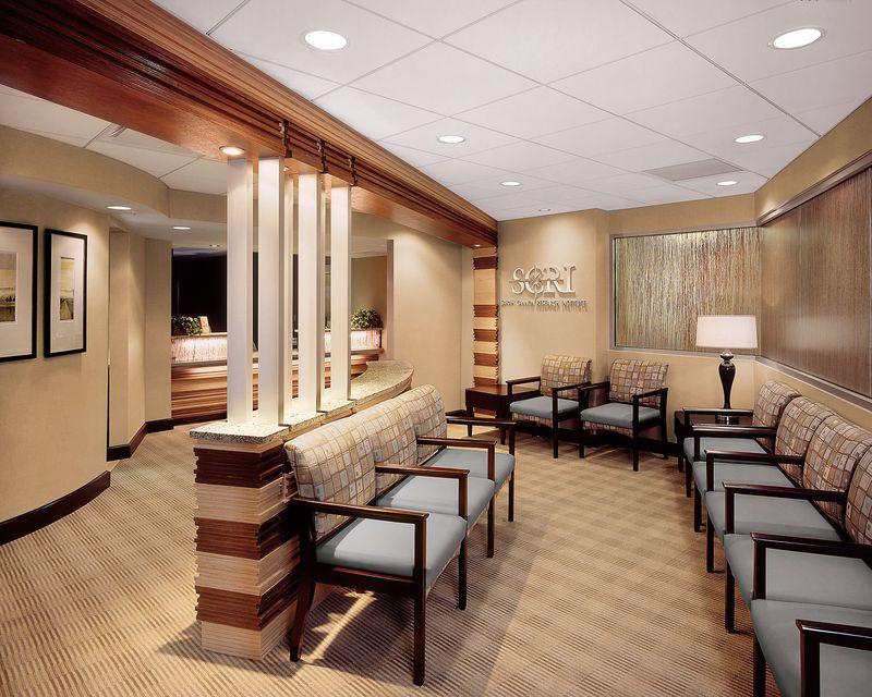 Healthcare Architectural Photographer Austin Tx Nashville Tn