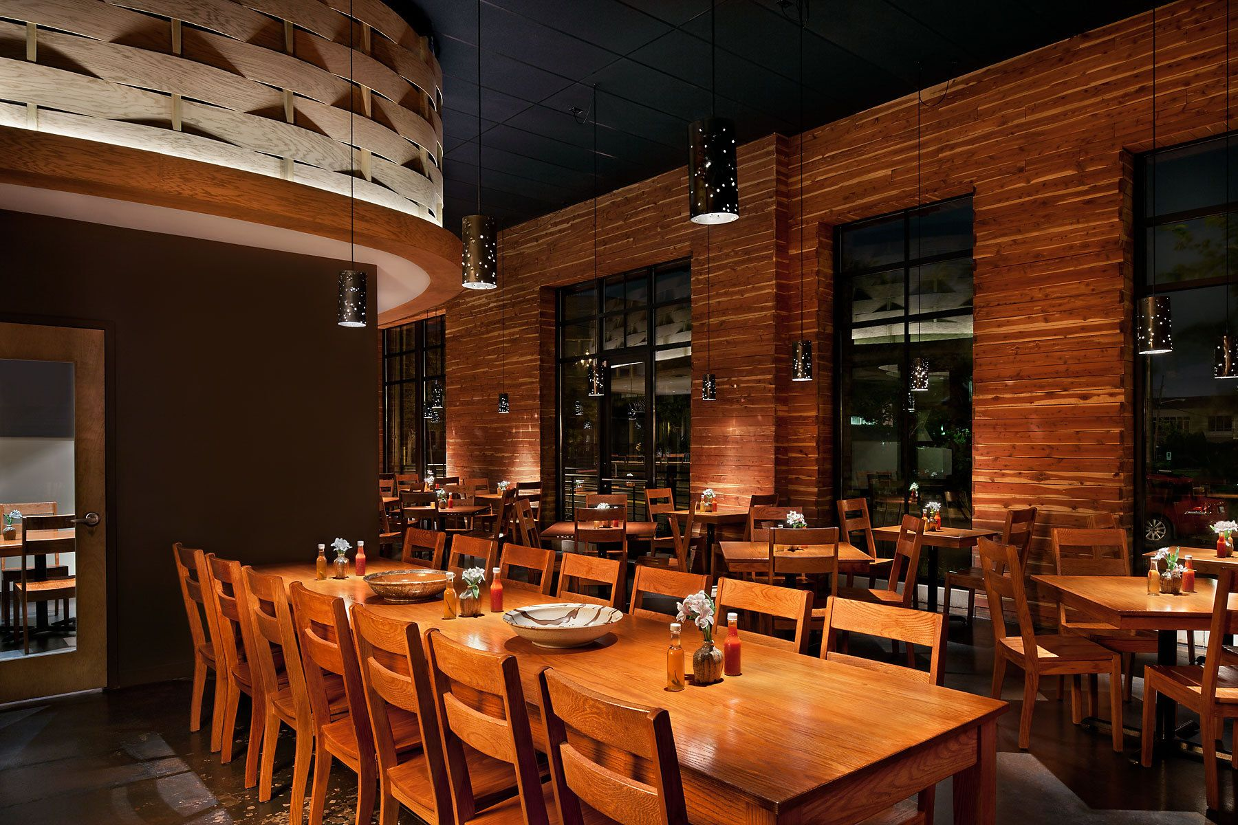 SILO Restaurant in Germantown | Nashville, TNArchitect - Ibañez Architecture