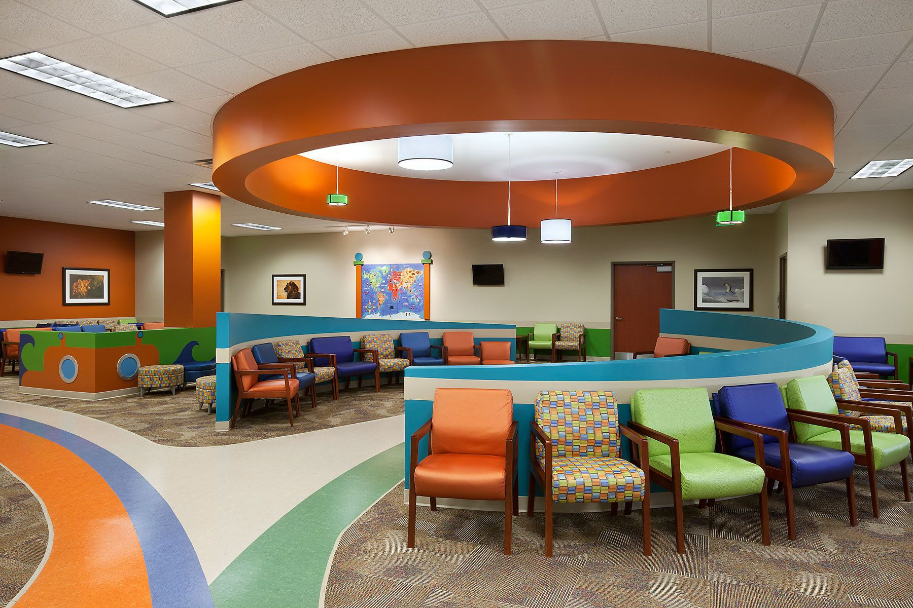 Murfreesboro Medical Clinic | Murfreesboro, TNArchitect - Lyman Davidson Dooley, Inc.General Contractor - Freese Johnson, LLC