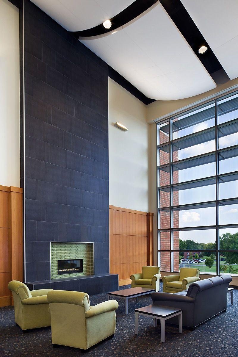 Middle Tennessee State University Student Union | Murfreesboro, TNArchitect - Street Dixon Rick Architecture, PLC